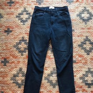 Frame Jeans - Size 27